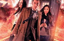 Doctor Who: Der zehnte Doctor 7 - Krieg der Götter | © Panini