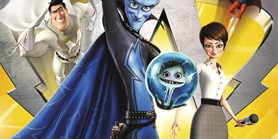 Megamind | © Twentieth Century Fox