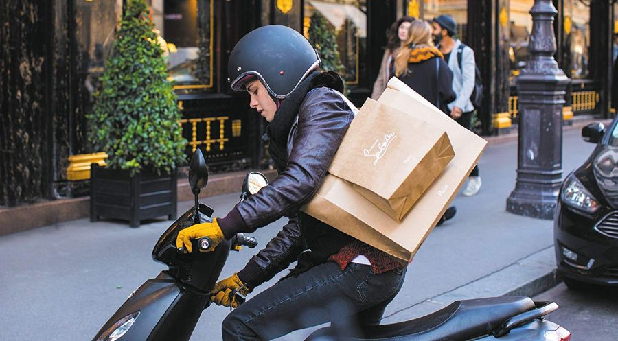 Szenenbild aus Personal Shopper | © Universum Film