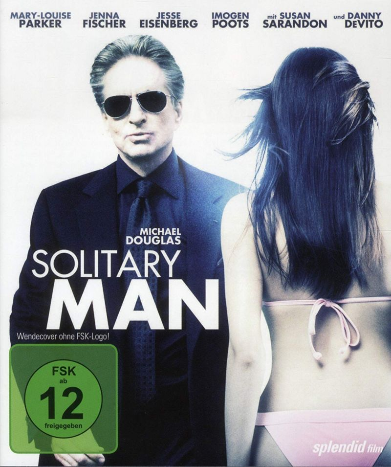 Solitary Man | © Splendid Film