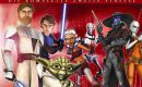 Star Wars: The Clone Wars | Staffel 2