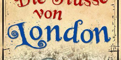Die Flüsse von London von Ben Aaronovitch | © dtv