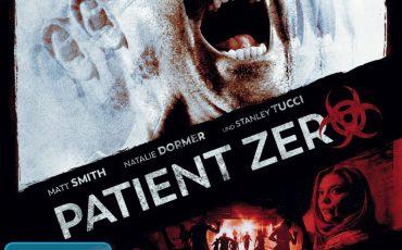 Patient Zero | © Sony Pictures Home Entertainment Inc.