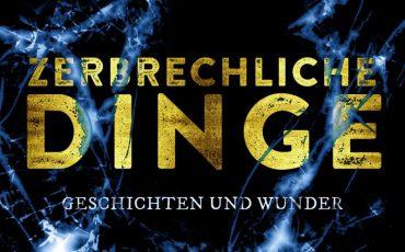 Zerbrechliche Dinge: Geschichten und Wunder von Neil Gaiman | © Eichborn Verlag