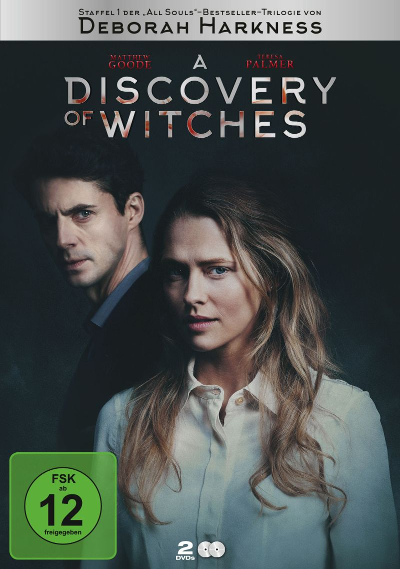 A Discovery of Witches | © Universum Film