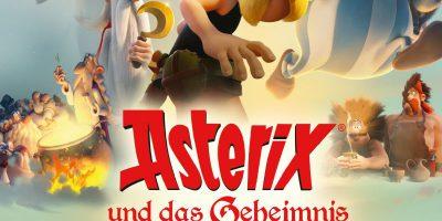 Asterix und das Geheimnis des Zaubertranks | © Universum Film