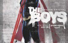 The Boys | © Amazon Studios