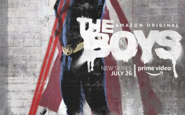 The Boys | © Amazon Studios