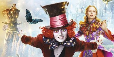 Alice im Wunderland: Hinter den Spiegeln | © Walt Disney