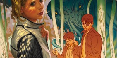 Buffy The Vampire Slayer, Staffel 10, Band 2: Wünsche | © Panini