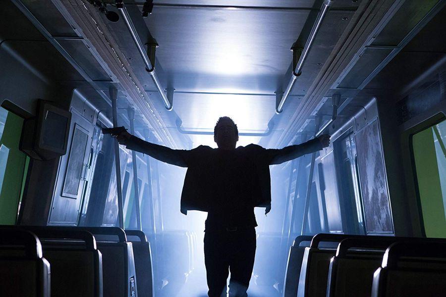 Szenenbild aus Die Vorsehung - Solace | © Concorde