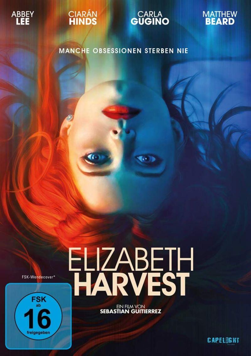 Elizabeth Harvest | © Alive