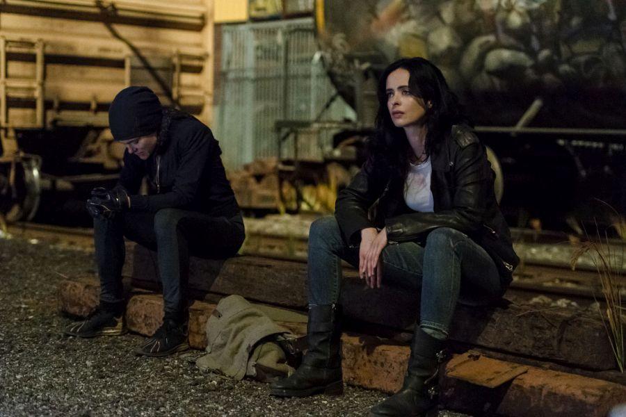 Szenenbild aus Jessica Jones | © Netflix