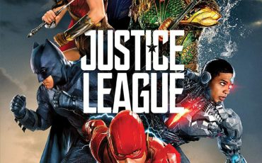 Justice League | © Warner Home Video