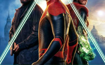 Spider-Man: Far from Home | © Sony Pictures Home Entertainment Inc.