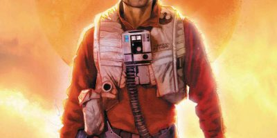 Star Wars: Poe Dameron 5 - Das Erwachen | © Panini