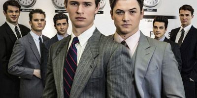 Billionaire Boys Club | © Universum Film
