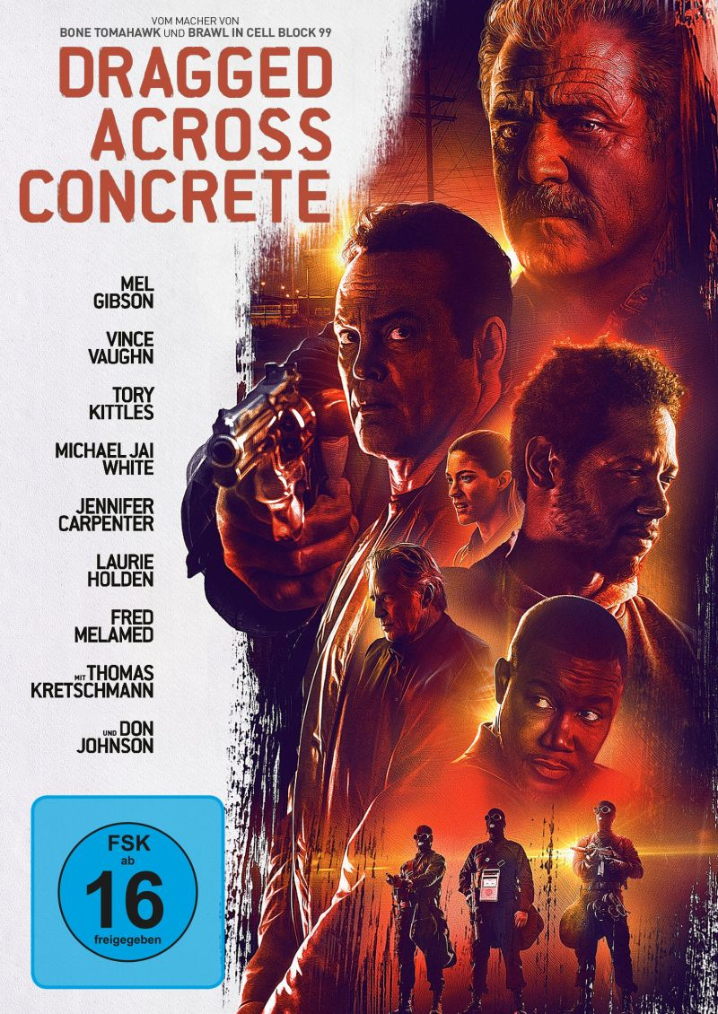 Dragged Across Concrete | © Universum Film