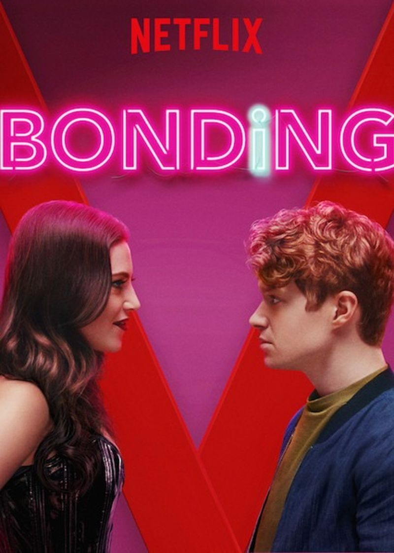 Serie Bonding