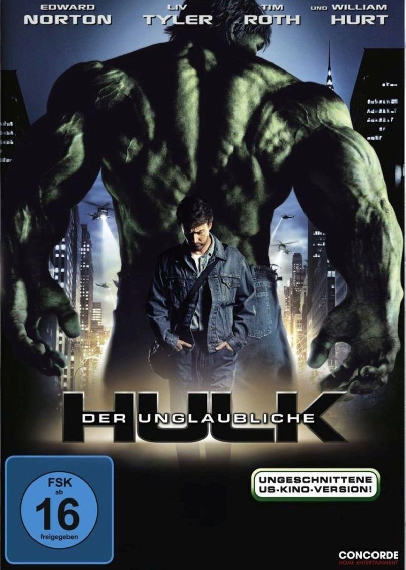 Der unglaubliche Hulk | © Concorde
