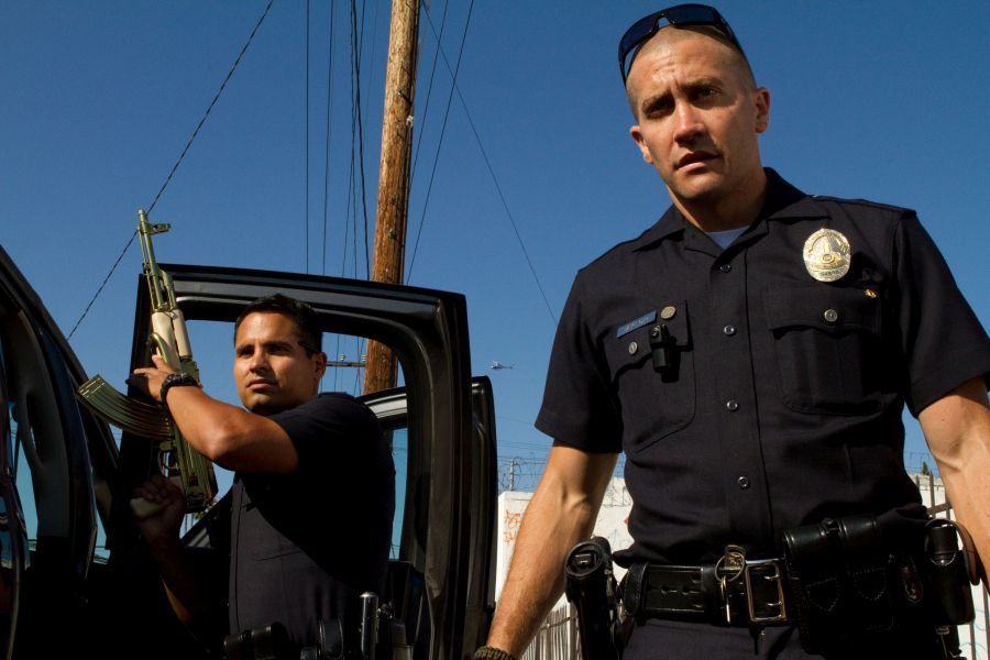 Szenenbild aus End of Watch | © Universal Pictures