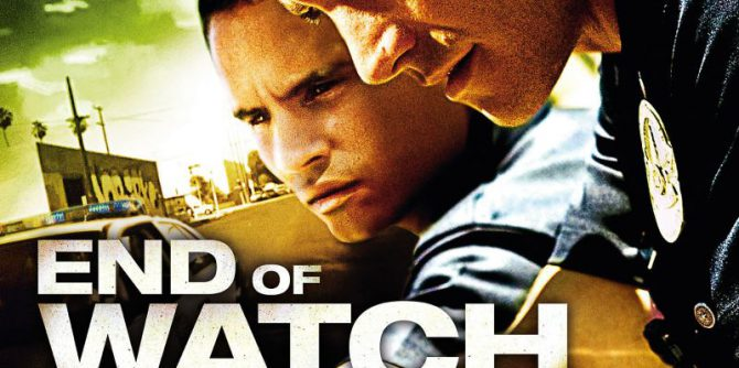 End of Watch | © Universal Pictures
