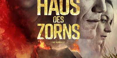Haus des Zorns - The Harvest | © Koch Media