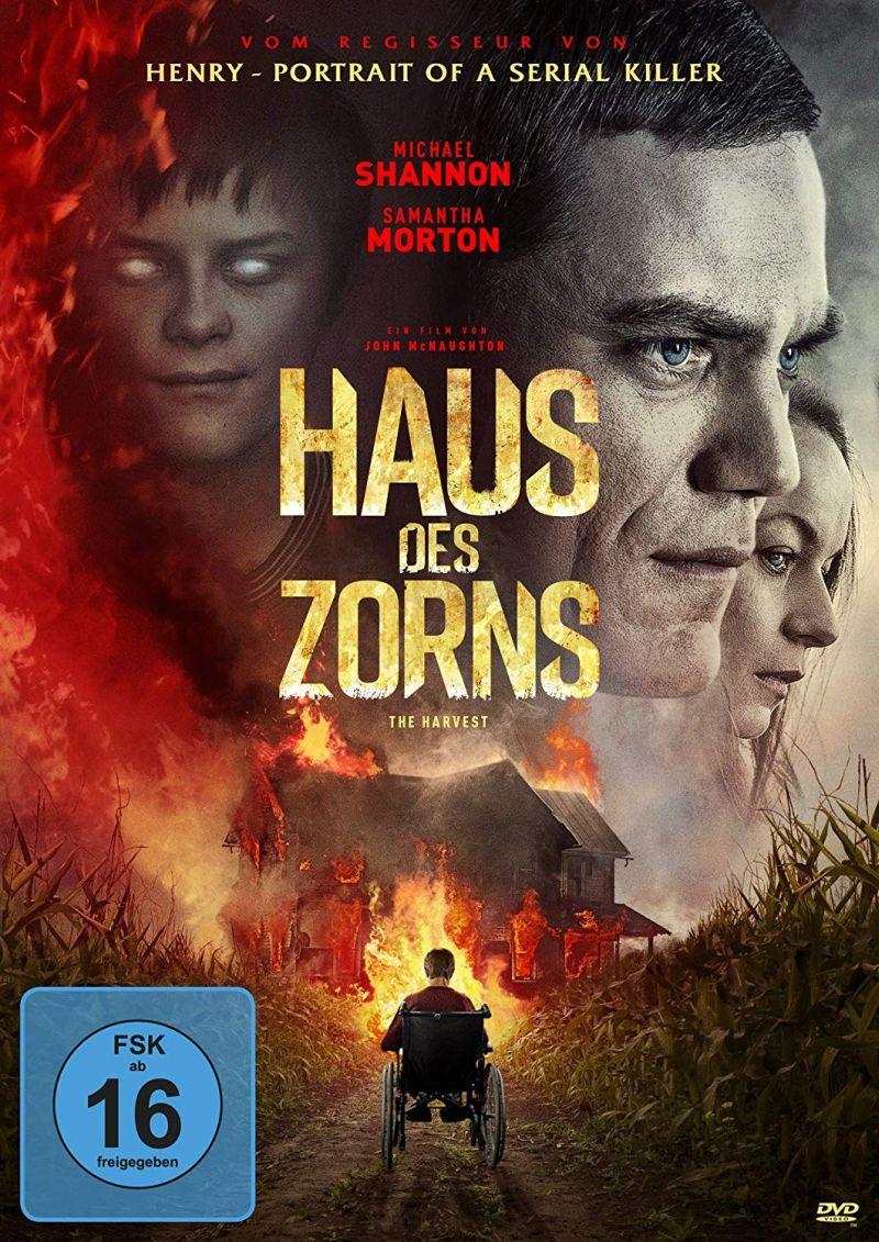 Haus des Zorns - The Harvest | © Koch Media