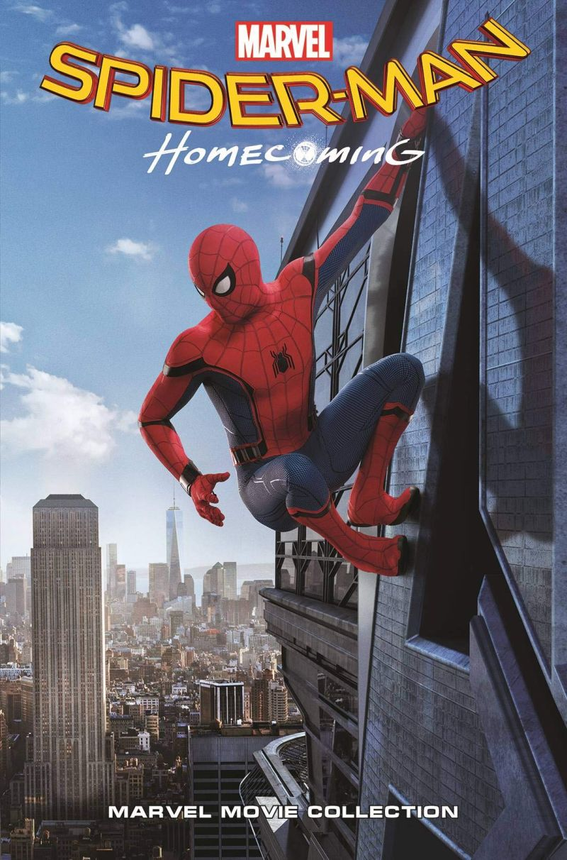 Marvel Movie Collection: Spider-Man: Homecoming | © Panini