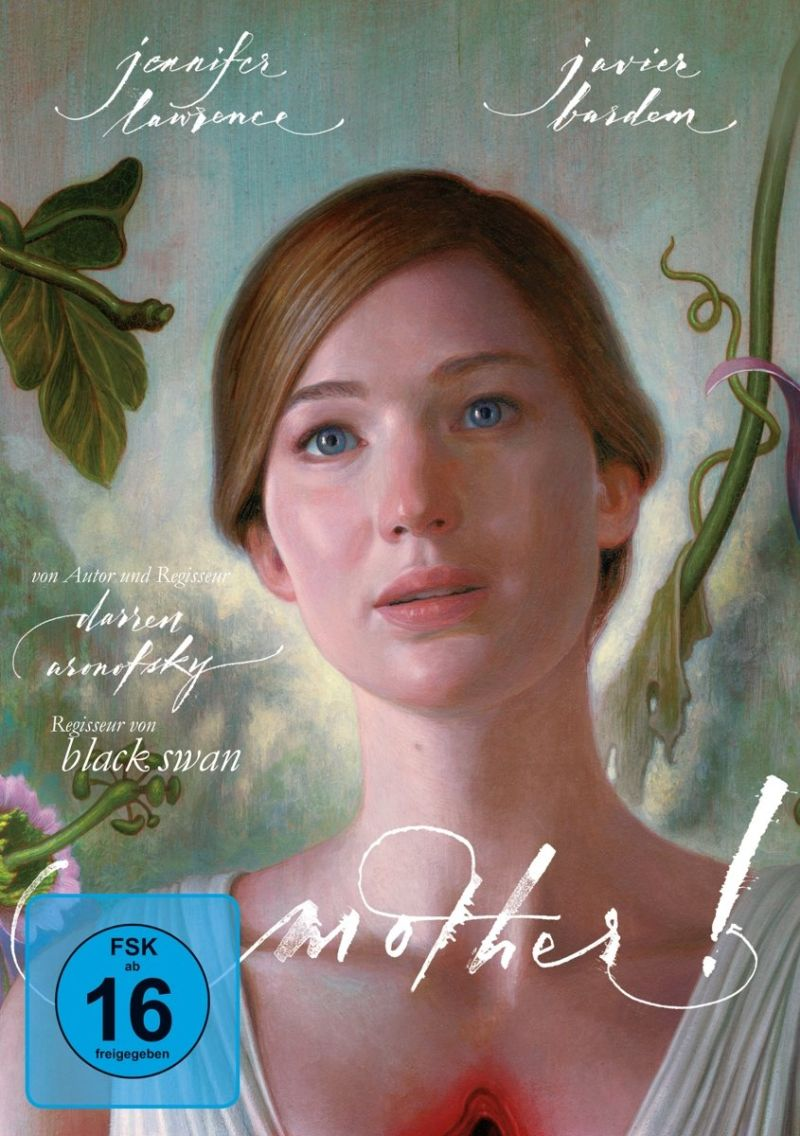 Mother! | © Universal Pictures/Paramount