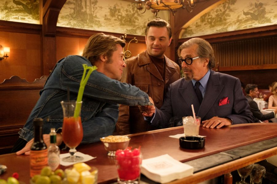 Szenenbild aus Once Upon a Time in Hollywood | © Sony Pictures