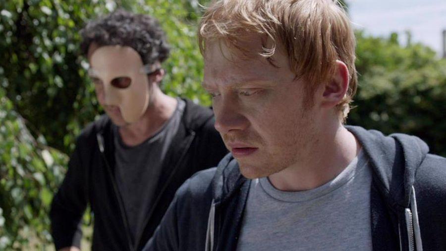 Szenenbild aus Sick Note | © Netflix