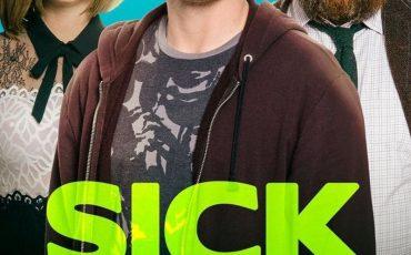 Sick Note | © Netflix