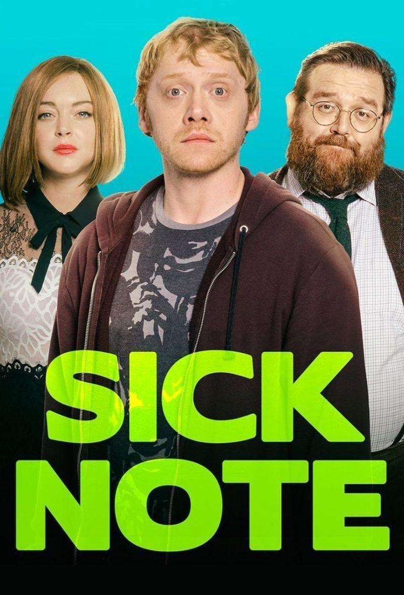 Sick Note Staffel 3