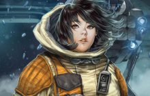 Star Wars: Doktor Aphra IV: Liebe in Zeiten des Chaos | © Panini