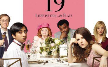 Table 19 - Liebe ist fehl am Platz | © Twentieth Century Fox