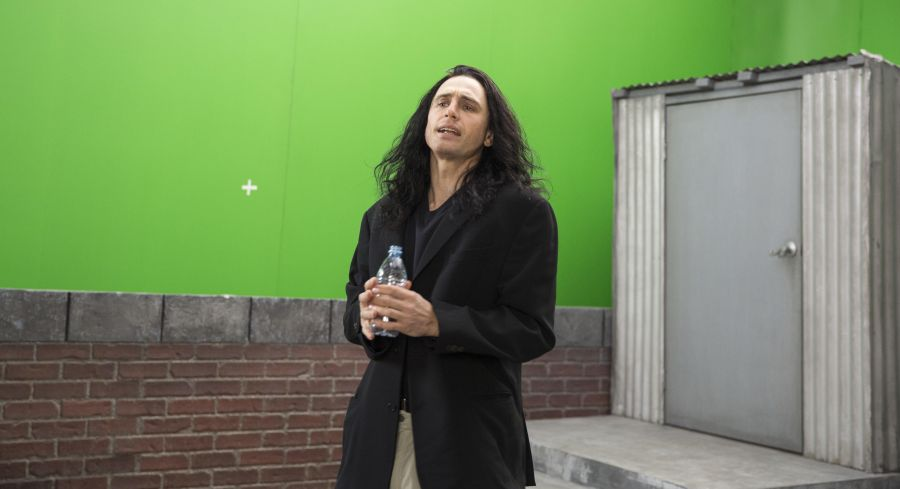 Szenenbild aus The Disaster Artist | © Warner Home Video