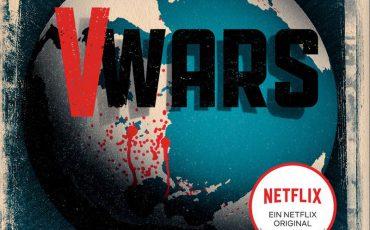 V-Wars - Die Vampirkriege von Jonathan Maberry | © FISCHER Tor