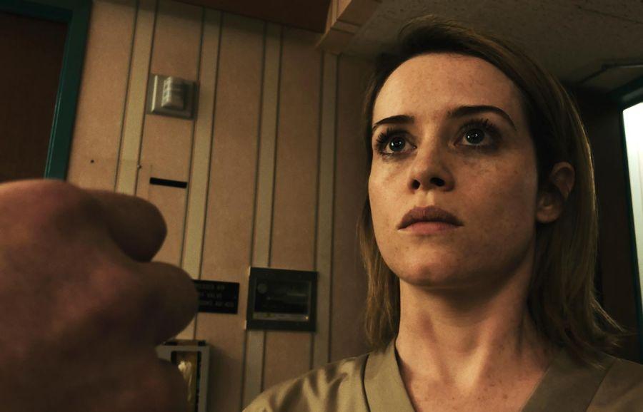 Szenenbild aus Unsane - Ausgeliefert | © Twentieth Century Fox