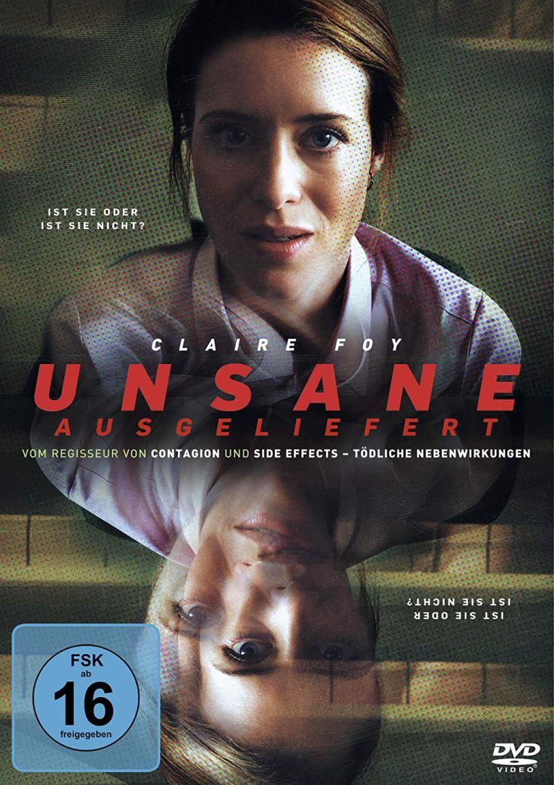 Unsane - Ausgeliefert | © Twentieth Century Fox