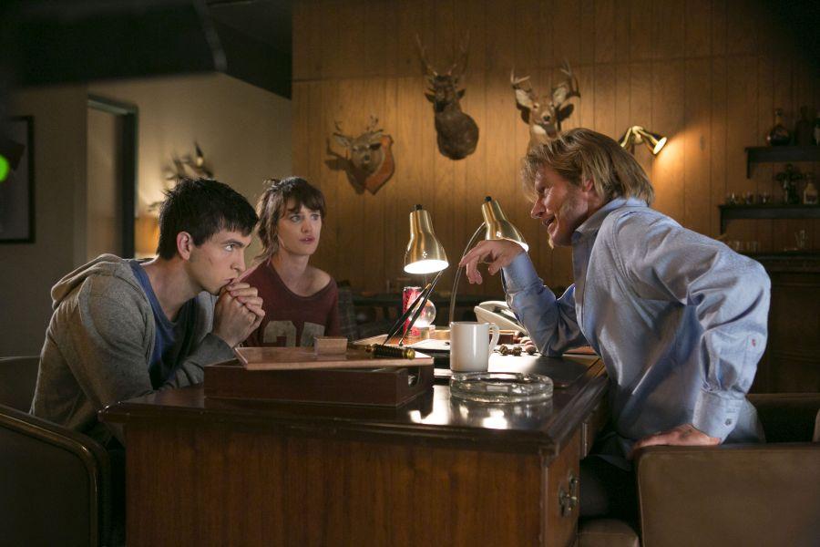 Szenenbild aus Freaks of Nature | © Sony Pictures Home Entertainment Inc.