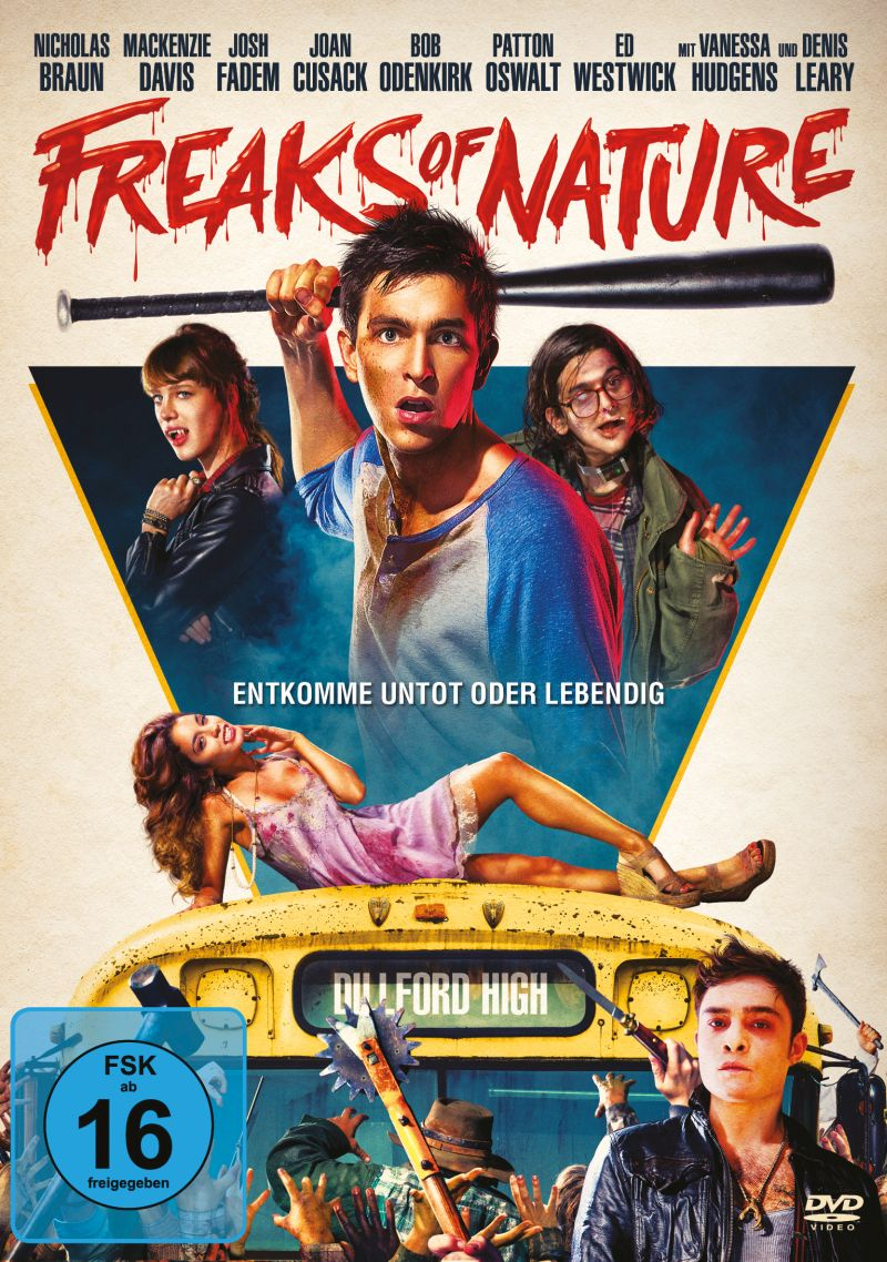 Freaks of Nature | © Sony Pictures Home Entertainment Inc.