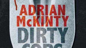 Dirty Cops von Adrian McKinty | © Suhrkamp Verlag