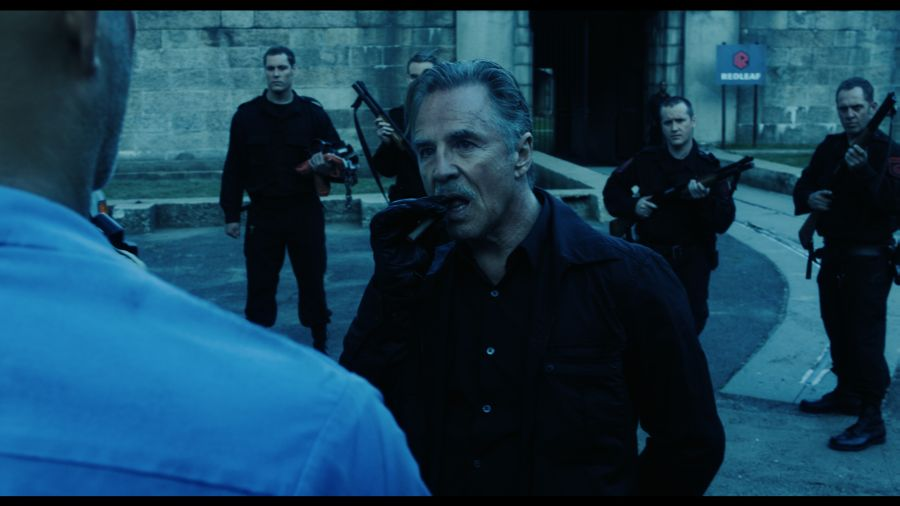Szenenbild aus Brawl in Cell Block 99 | © Universum Film