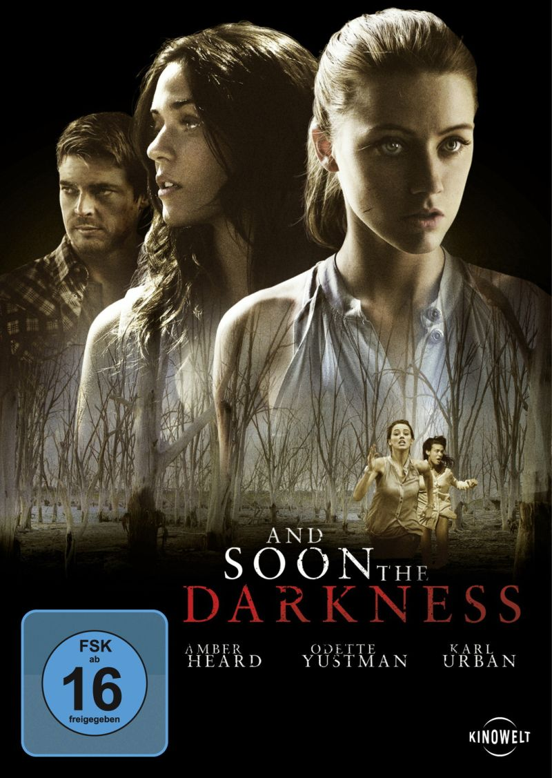 And Soon the Darkness | © STUDIOCANAL