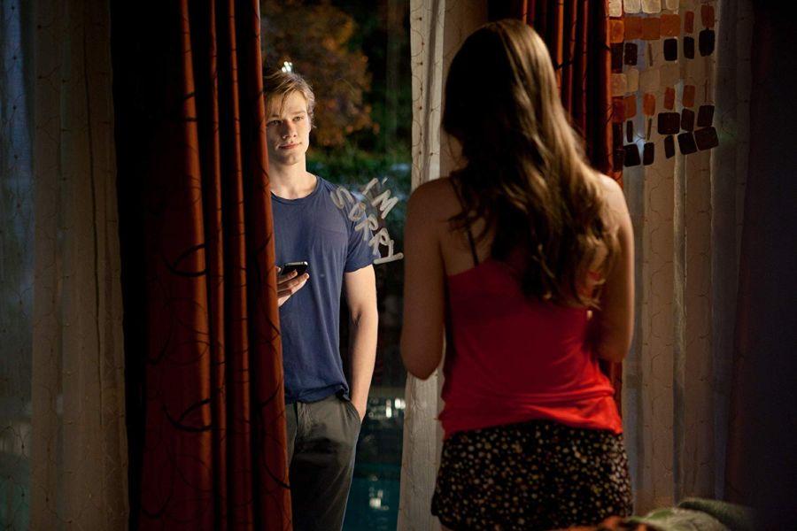 Szenenbild aus Crush - Gefährliches Verlangen | © Universum Film