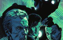 Doctor Who - Die Herrschaft der Cybermen | © Panini