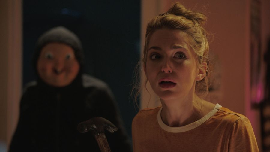 Szenenbild aus Happy Deathday | © Universal Pictures