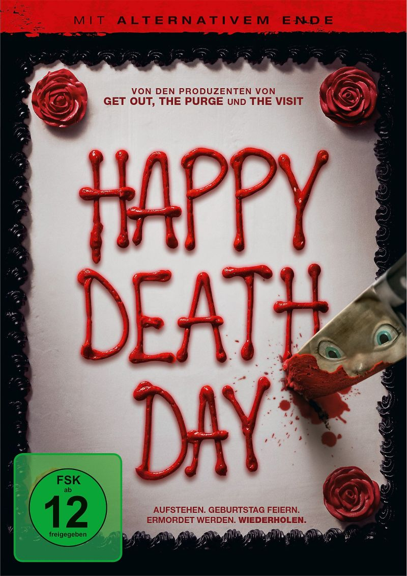 Happy Deathday | © Universal Pictures