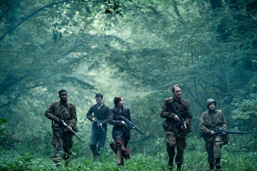 Szenenbild aus Operation: Overlord | © Paramount Pictures